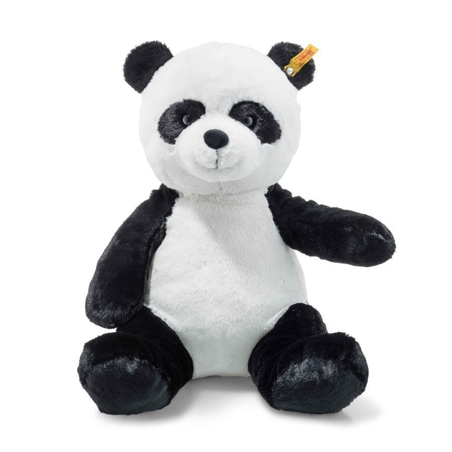 Steiff Soft Cuddly Friends Ming Panda 38cm