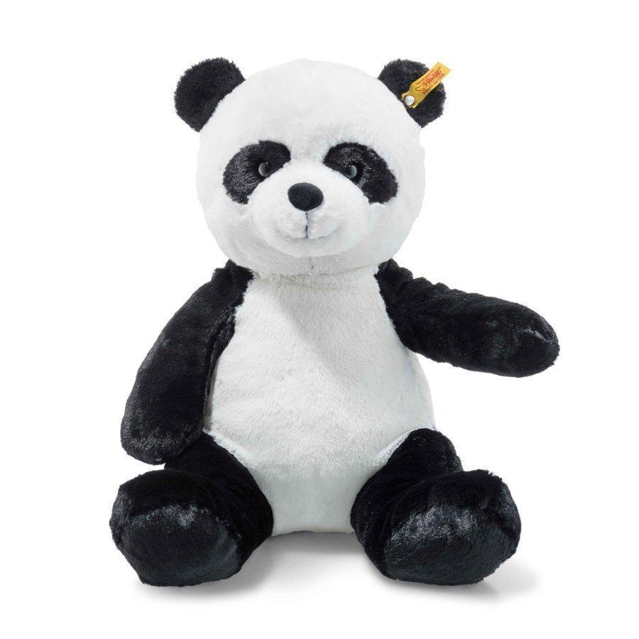 Steiff Soft Cuddly Friends Ming Panda 38cm