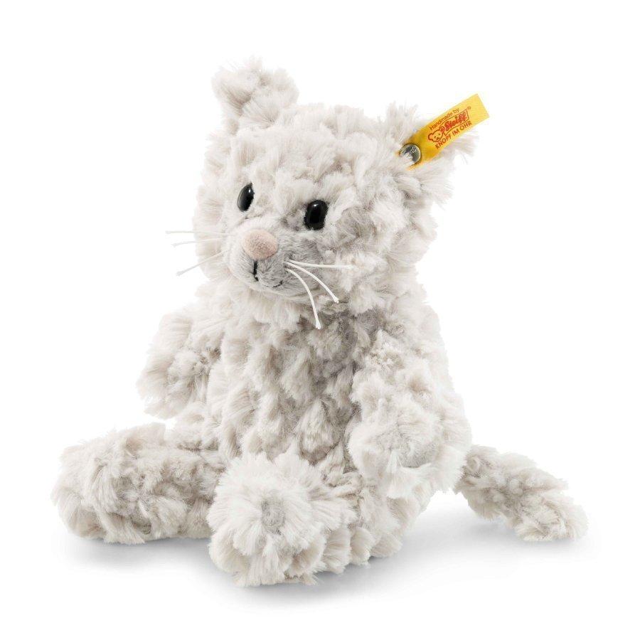 Steiff Soft Cuddly Friends Whiskers Kissa 18 Cm