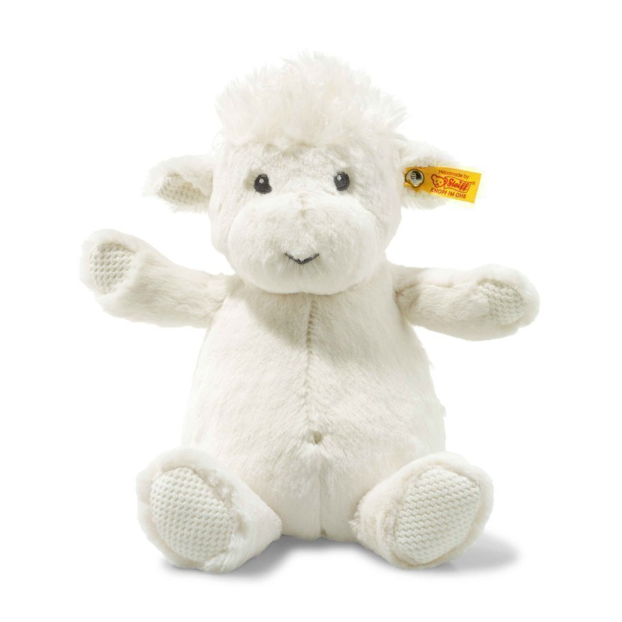 Steiff Soft Cuddly Friends Wooly Lammas 28 Cm