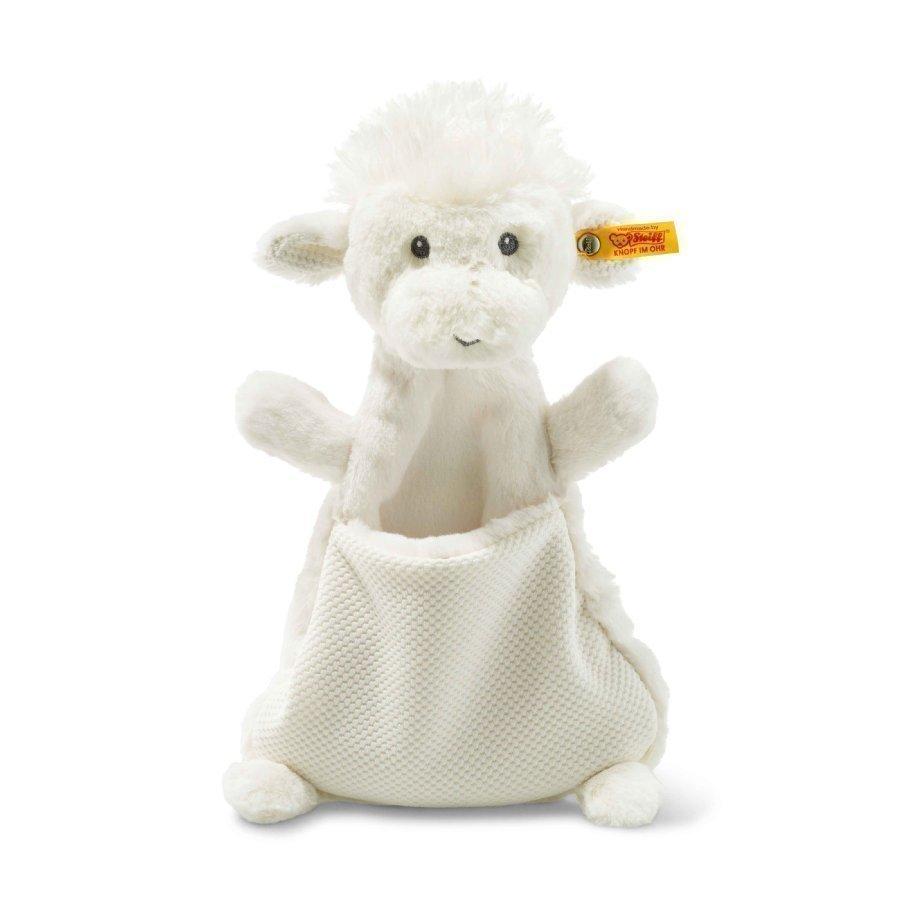 Steiff Soft Cuddly Friends Wooly Lammas Halausviltti 27 Cm