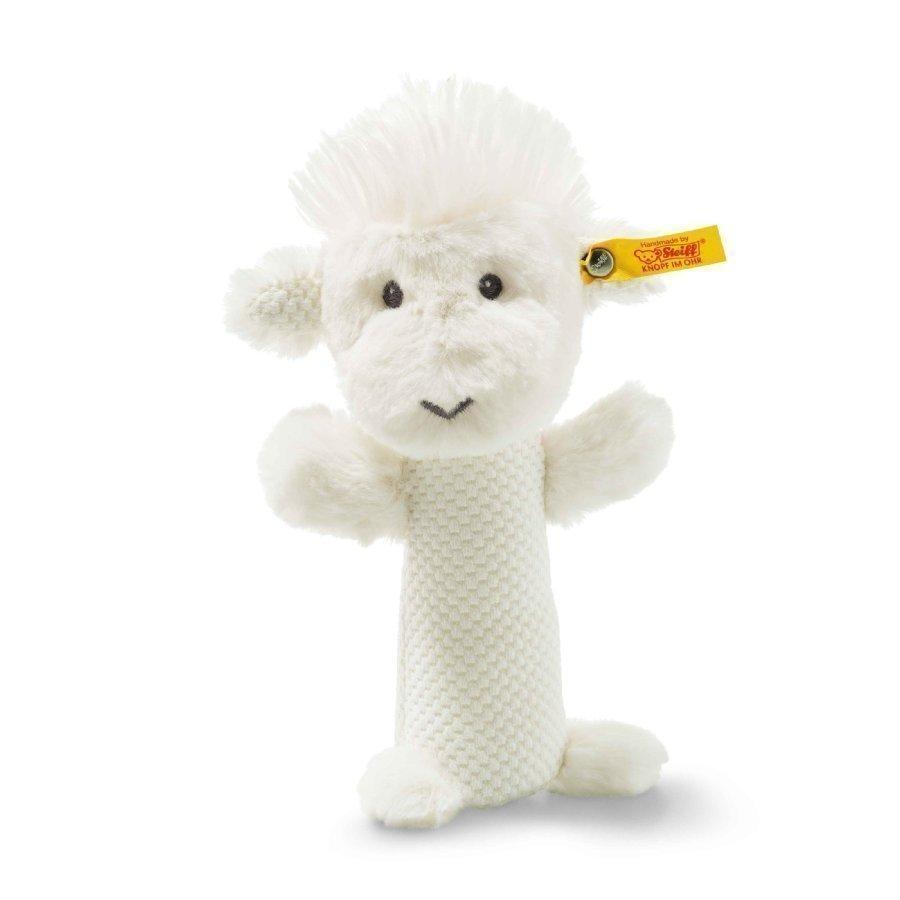 Steiff Soft Cuddly Friends Wooly Lammas Helistin 15 Cm
