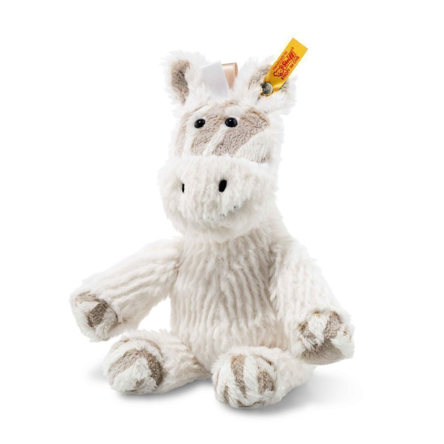 Steiff Soft Cuddly Friends Zebra Raidallinen 20 Cm