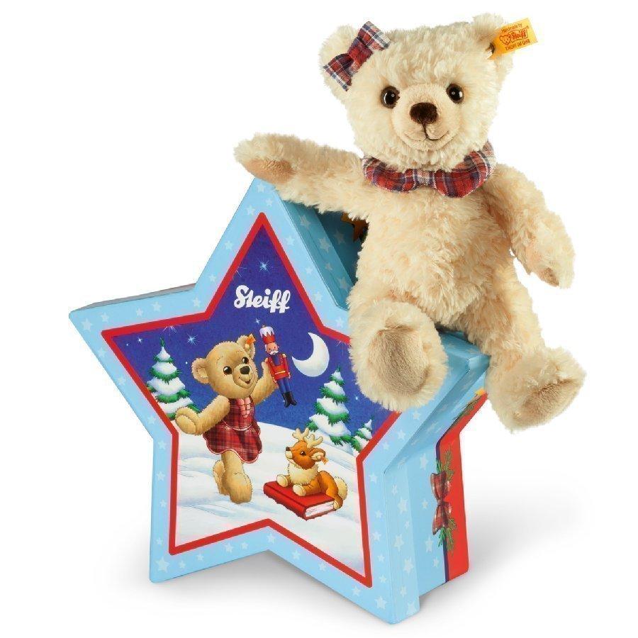 Steiff Teddy Karhu Clara Ja Tähtilaatikko