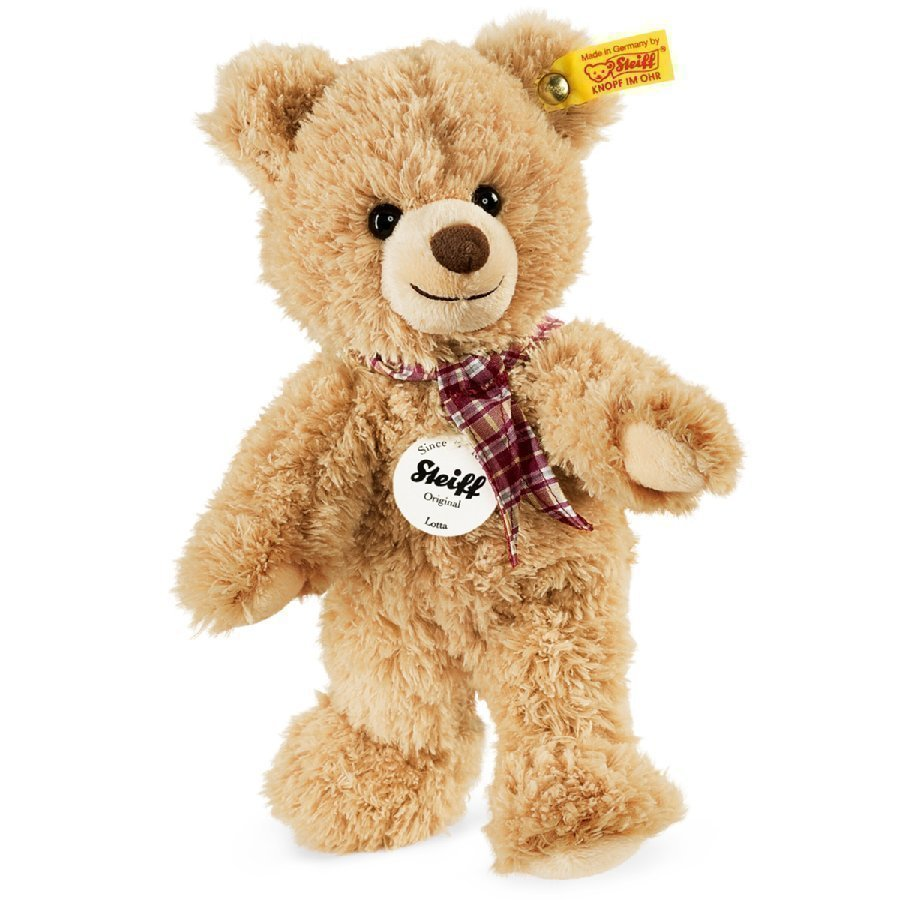 Steiff Teddy Karhu Lotta Beige 24 Cm