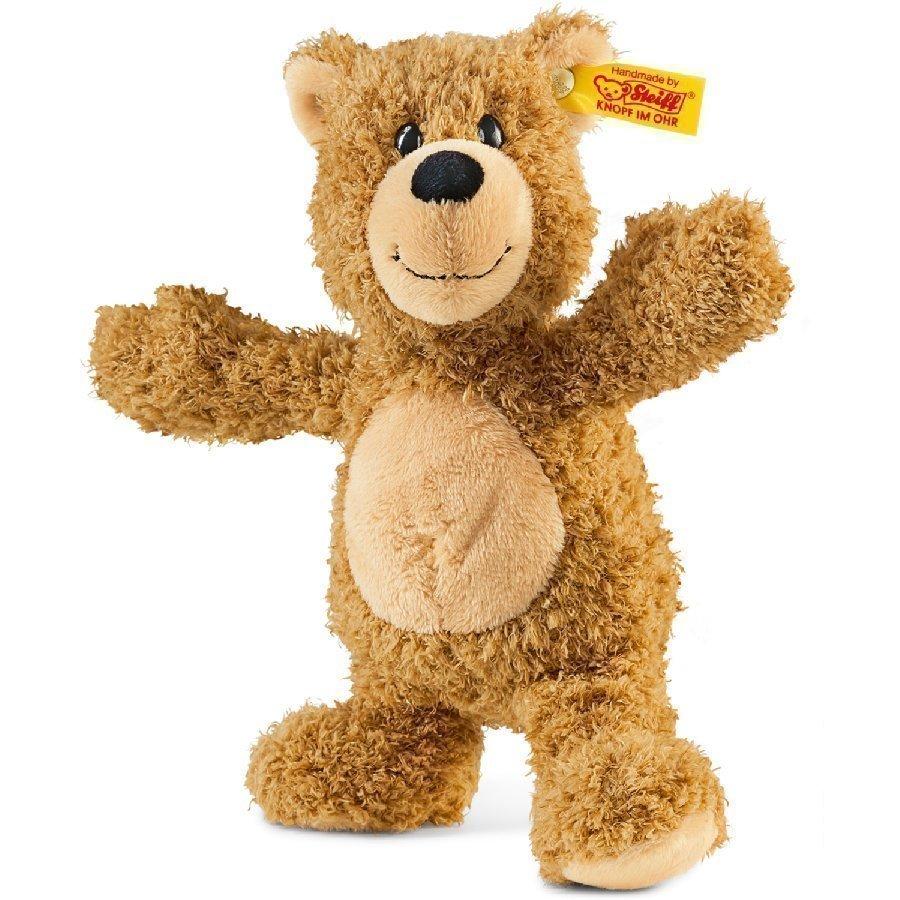 Steiff Teddy Karhu Mr. Honey Ruskea 20 Cm