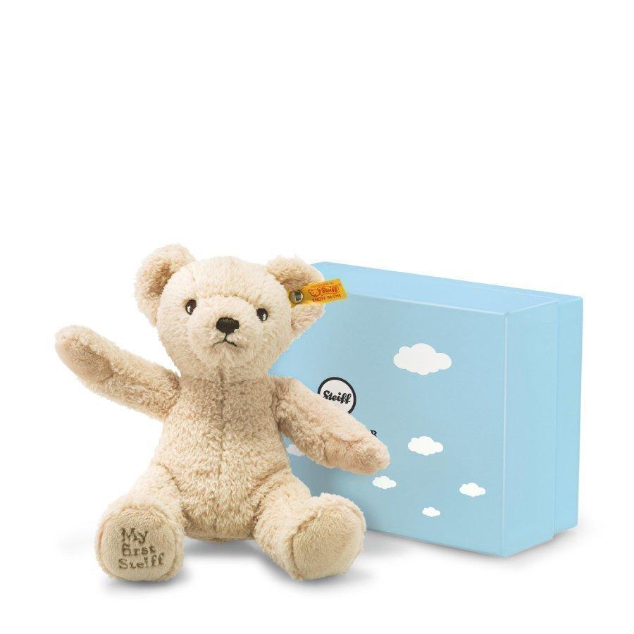 Steiff Teddy Karhu My First Steiff Vaaleanruskea 24 Cm