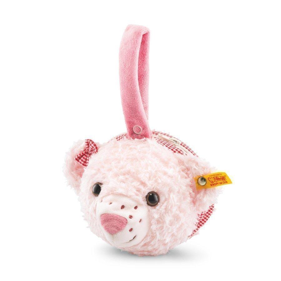 Steiff Teddy Karhu Rosy Pussukka Roosa 11 Cm