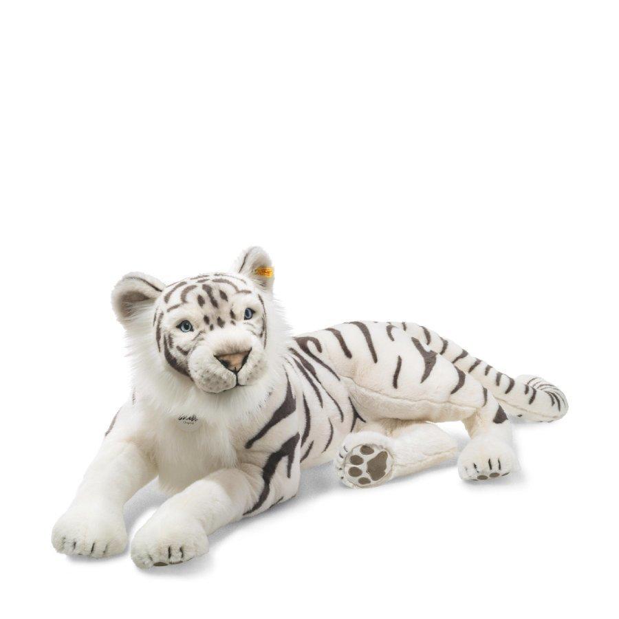 Steiff Tiikari Tuhin Valkoinen Makaava 110 Cm