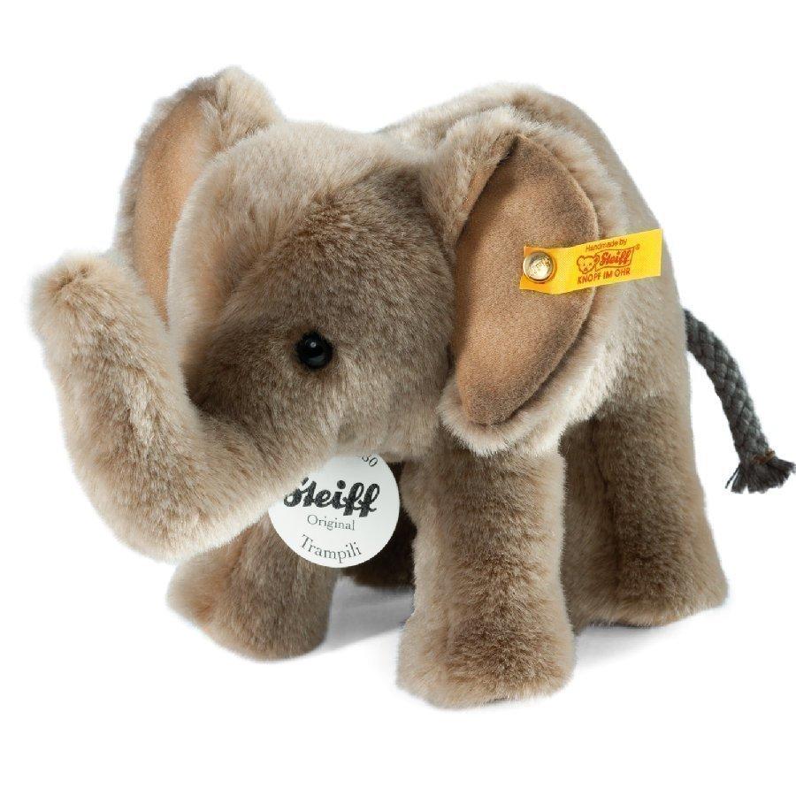 Steiff Trampili Elefantti 18 Cm Seisova