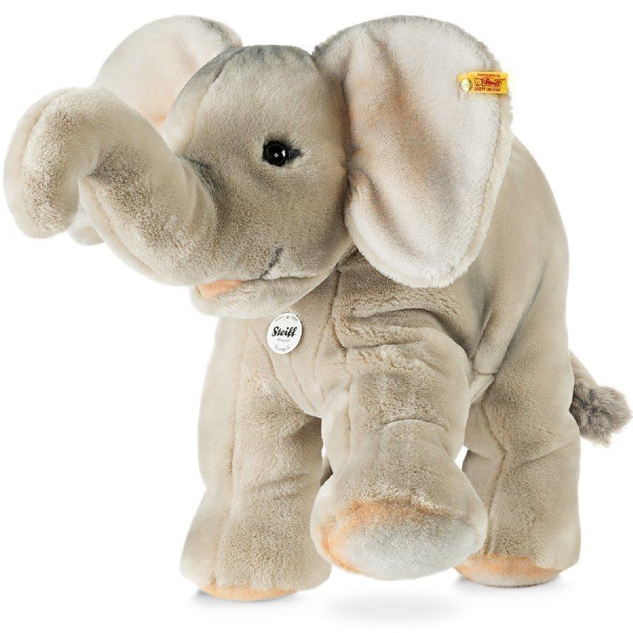 Steiff Trampili Elefantti Seisova 45 Cm