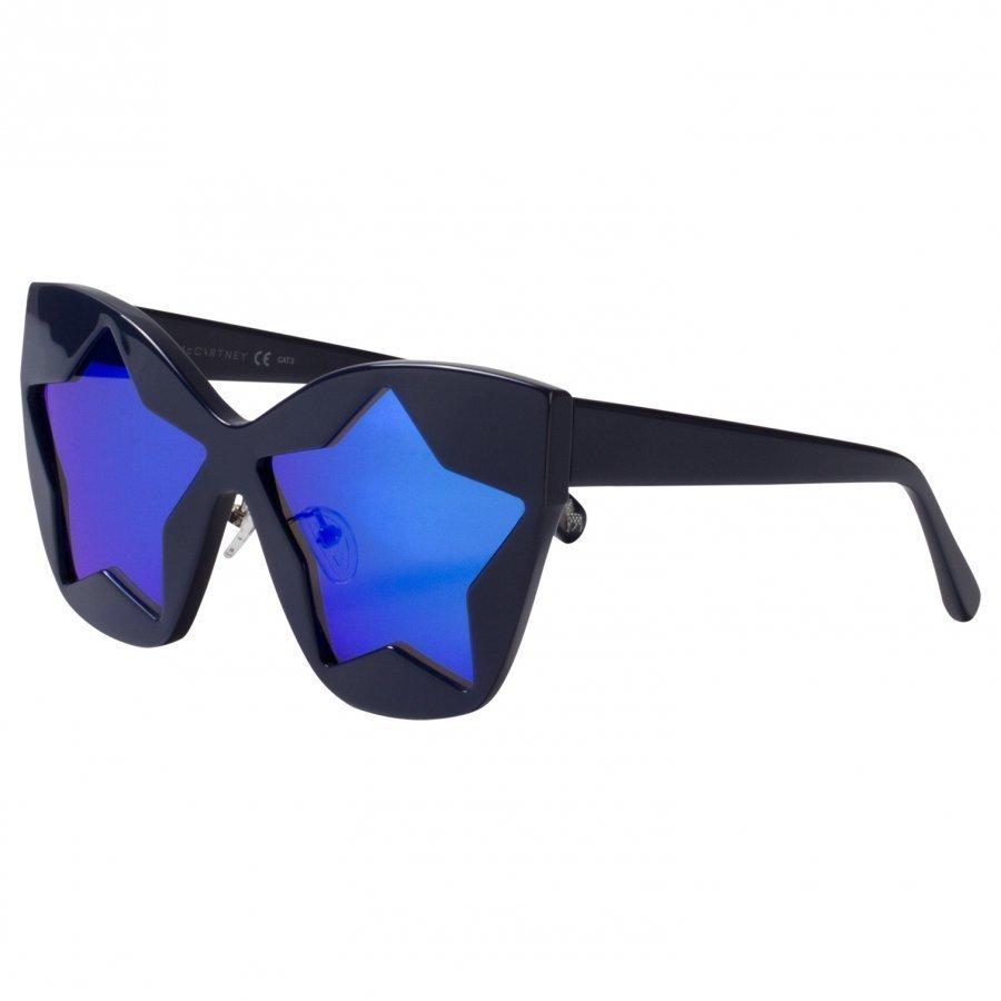 Stella Mccartney Kids Blue Starlens Sunglasses Aurinkolasit