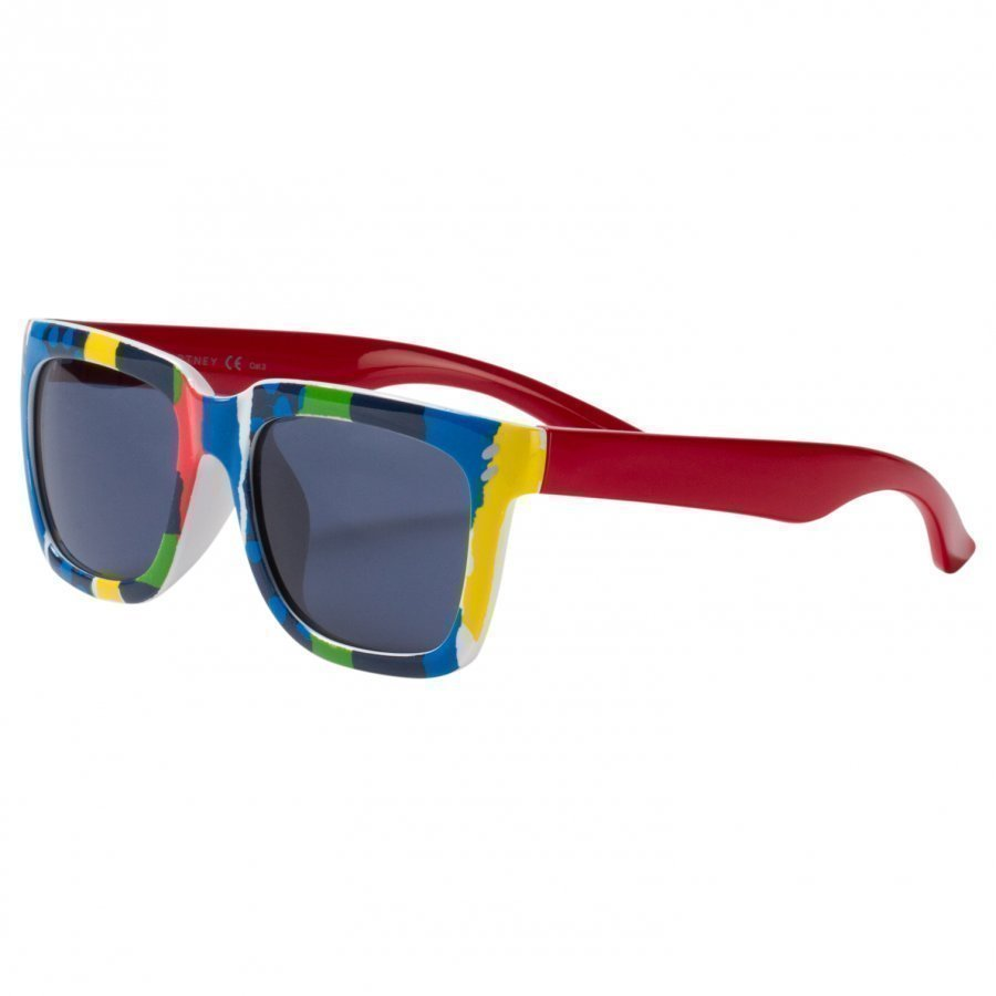 Stella Mccartney Kids Multicolor Sunglasses Aurinkolasit