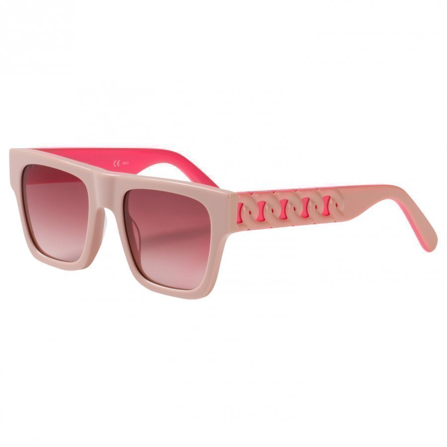 Stella Mccartney Kids Sunglasses Nude Pink Aurinkolasit
