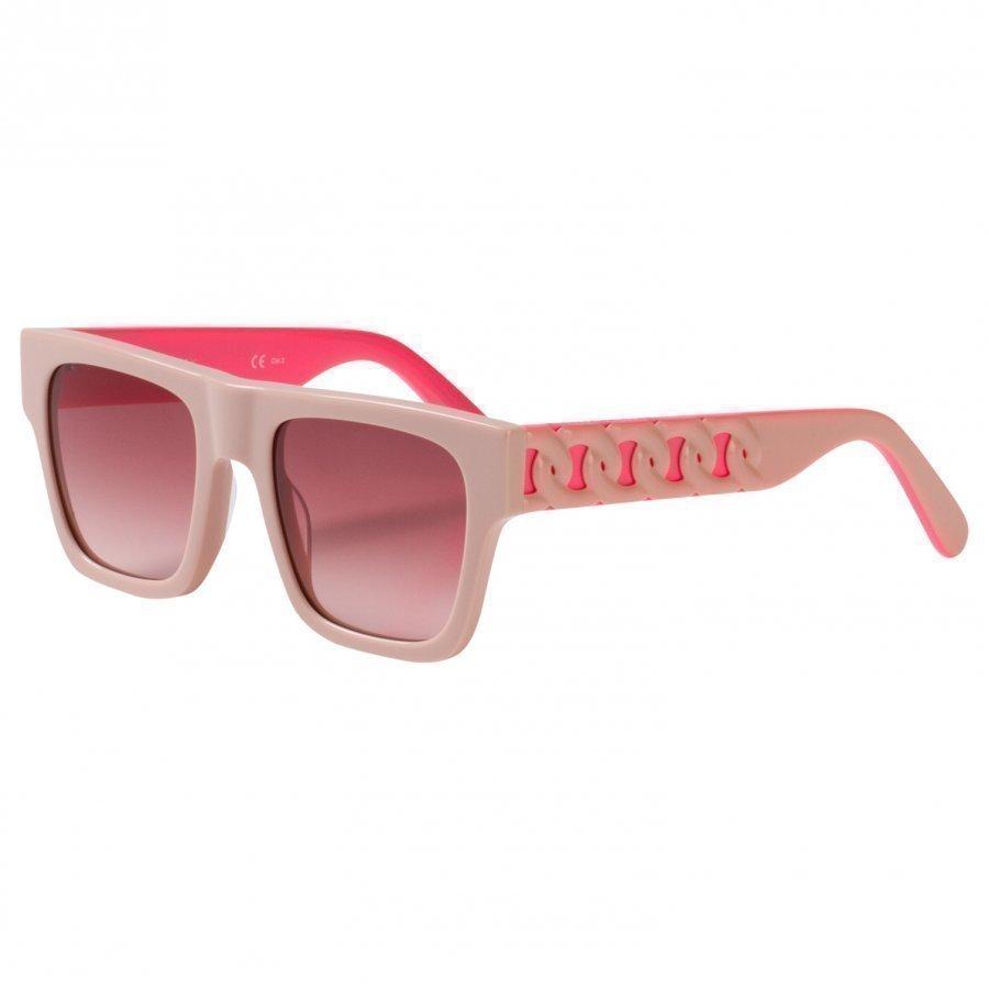 Stella Mccartney Kids Sunglasses Nude Pink Aurinkolasit