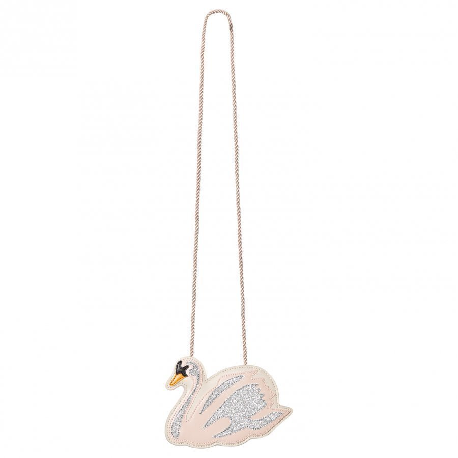 Stella Mccartney Kids Swan Shoulder Bag Käsilaukku