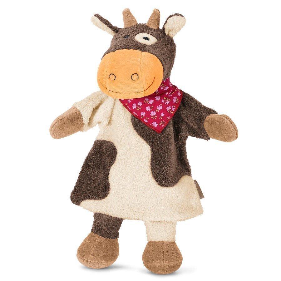 Sterntaler Käsinukke Lehmä