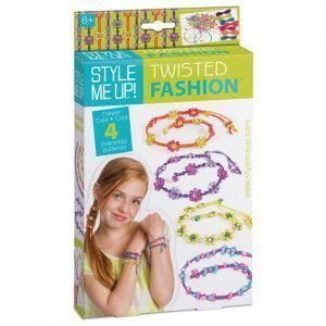 Style Me Up Twisted Fashion Rannekorusetti