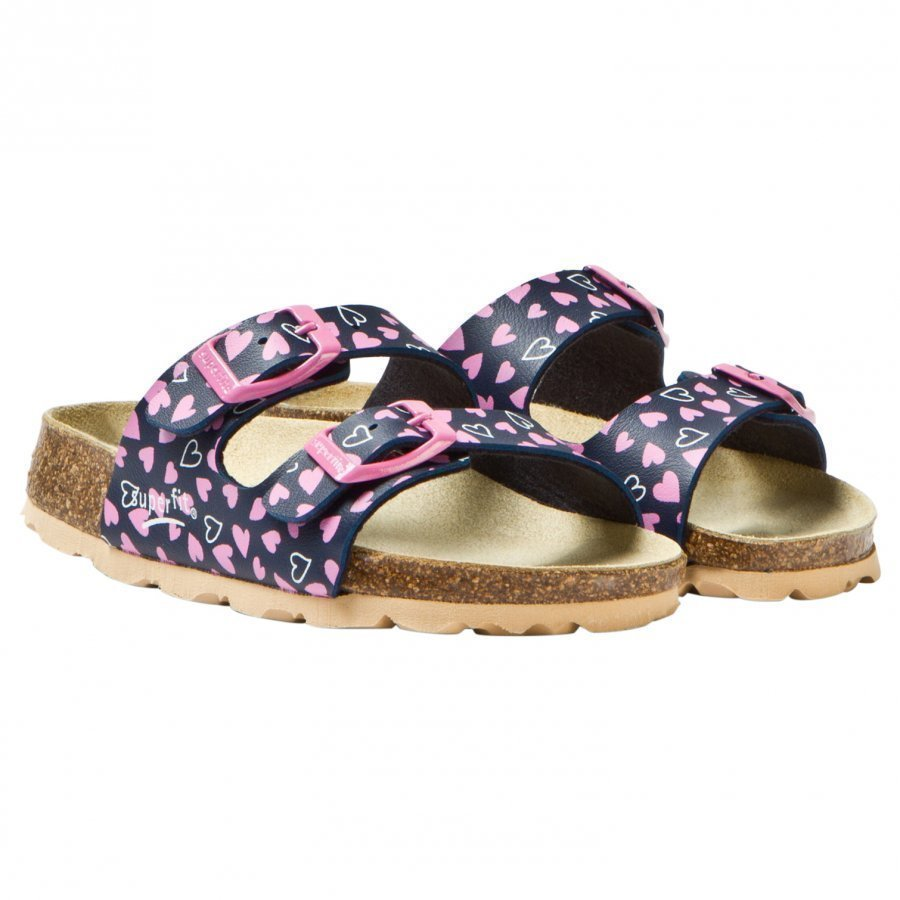 Superfit Korkis Sandal Water Multi Slip On Sandaalit