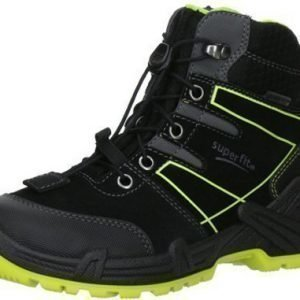 Superfit Lenkkarit Canyon Gore-Tex® Black Combi