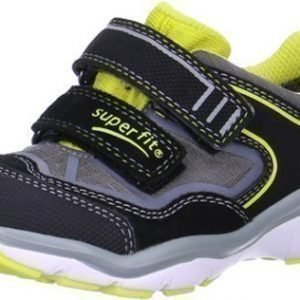 Superfit Lenkkarit Sport5 Mini Gore-Tex® Schwarz Kombi