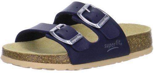 Superfit Sandaalit Korkis Tummansininen