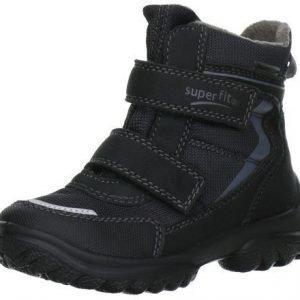 Superfit Talvikengät Gore-Tex® Snowcat Black