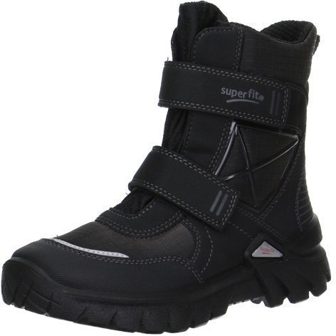 Superfit Talvisaappaat Gore-Tex® Pollux Black