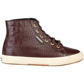 Superga S008HM0_2095 korkeavartiset kengät