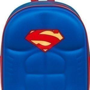 Superman Reppu Sininen