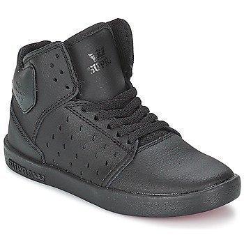 Supra ATOM korkeavartiset kengät