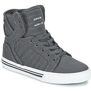 Supra KIDS SKYTOP korkeavartiset kengät