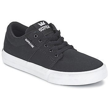 Supra KIDS STACKS VULC II matalavartiset tennarit