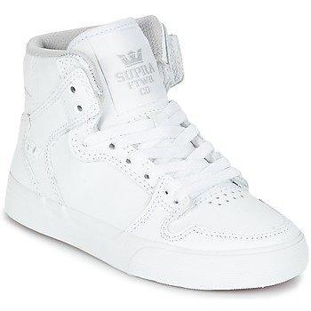 Supra KIDS VAIDER korkeavartiset kengät