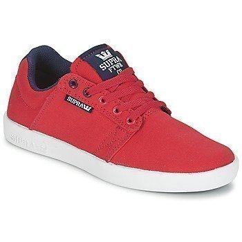 Supra KIDS WESTWAY matalavartiset tennarit