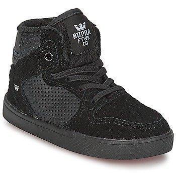 Supra TODDLER VAIDER korkeavartiset kengät