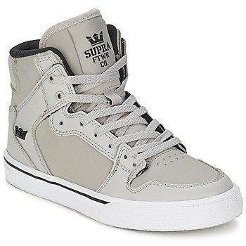 Supra VAIDER korkeavartiset kengät