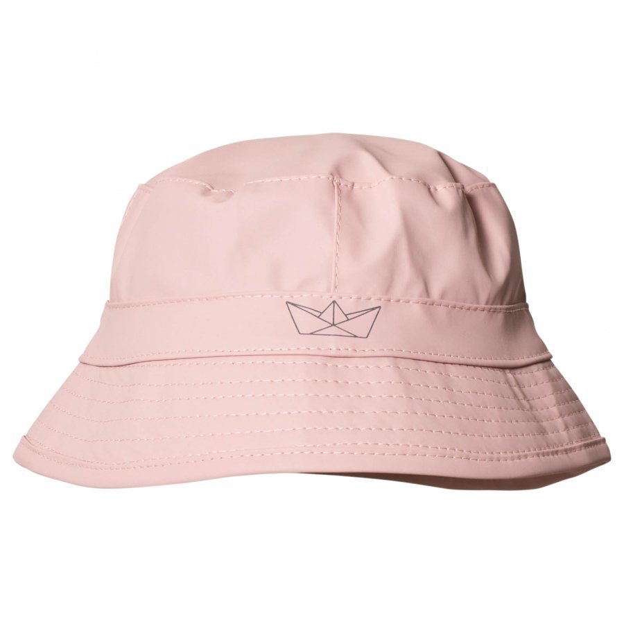 Sways Pelican Rain Hat Rose Lippis