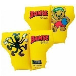 Swimpy Bamse Uima-Avut 2 6 V. 15 30 Kg