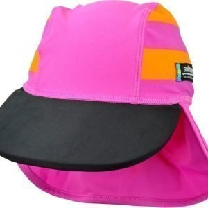 Swimpy UV-lakki Sport Pink/Orange