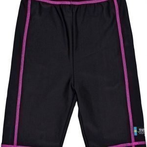 Swimpy UV-shortsit Sport Pink/Orange