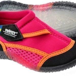 Swimpy UV-tossut Pinkki