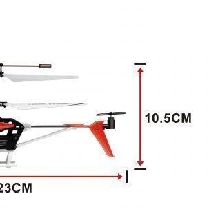 Syma Speed S5 Helikopteri 23 Cm