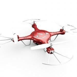 Syma Suuri Ohjelmoitava Wifi Quadkopteri 32 Cm