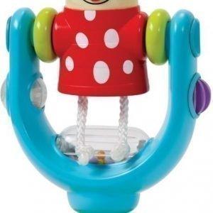 Taf Toys Aktiviteettilelu syöttötuoliin Kooky High Chair Toy