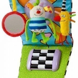Taf Toys Aktiviteettilelu turvaistuimeen Feet Fun Car Toy