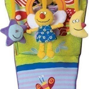Taf Toys Aktiviteettilelu turvaistuimeen Infant Car Toy