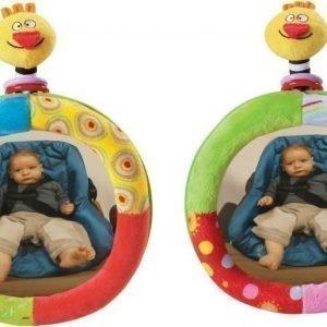 Taf Toys Aktiviteettipeili turvaistuimeen Car Mirror