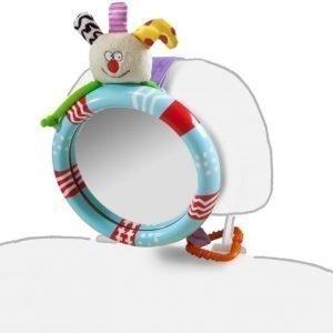 Taf Toys Aktiviteettipeili turvaistuimeen Kooky Car Mirror