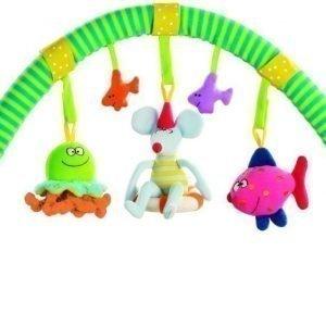Taf Toys Lelukaari vaunuihin Arch'n touch